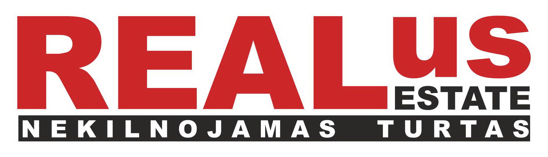 REALUS logo