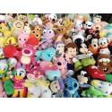 Pliušiniai žaislai (visi)