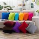 Pliušinės pagalvės