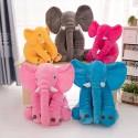 Pliušiniai drambliai