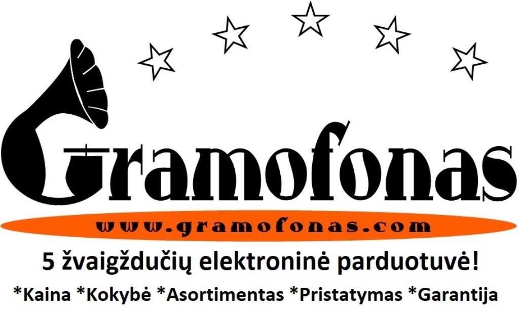 UAB GRAMOFONAS